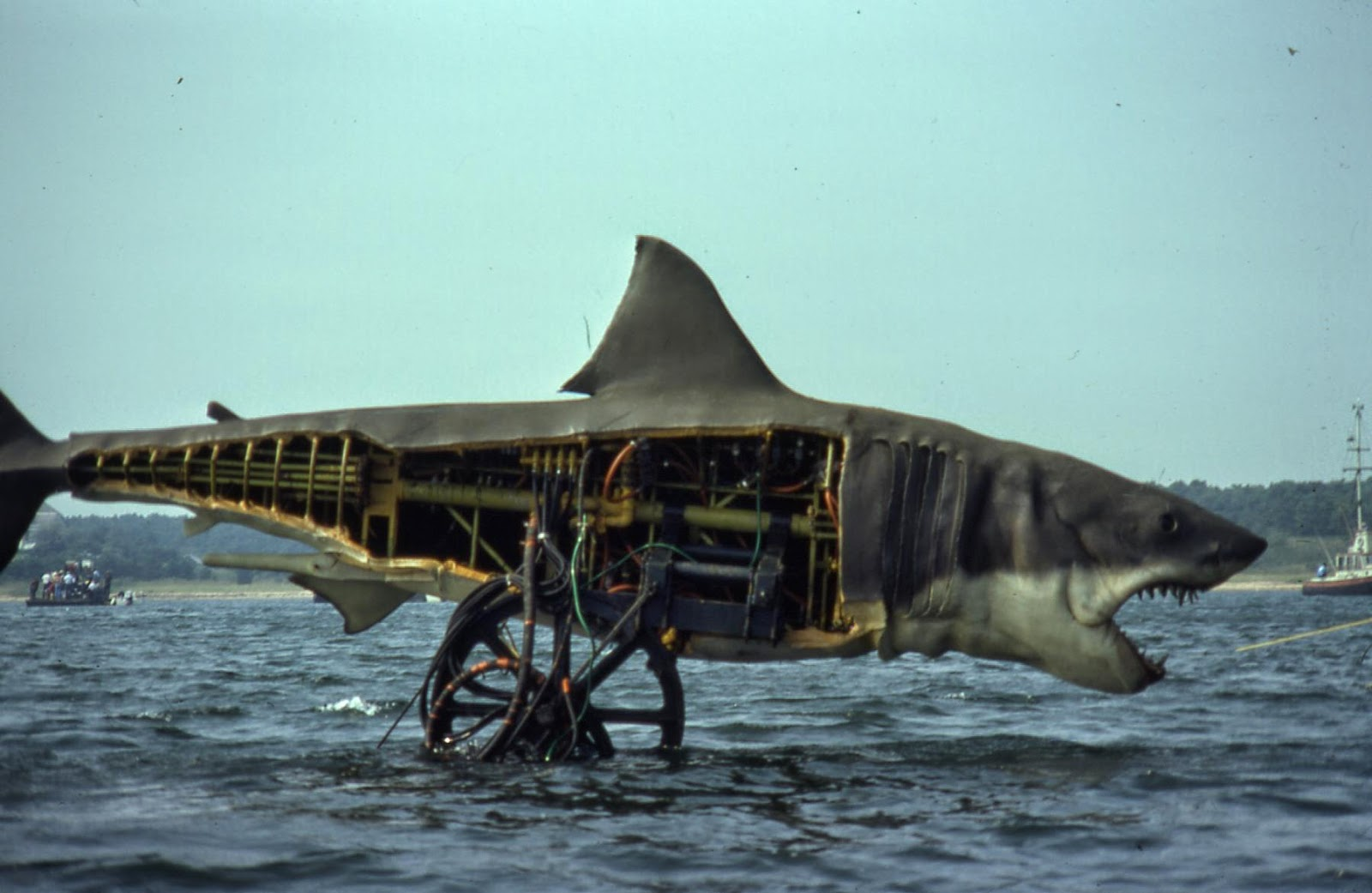 helicopter training indiana with The Accidental Auteur How Jaws Almost Derailed Steven Spielbergs Career on 506162445598501201 besides Strangers Have Best Candy Funny T Shirt furthermore Prehistoric 60th birthday tshirt 235775885951591866 furthermore The Moment Hero Pilot Harrison Ford Treated Golf Course additionally Happy 24th birthday t shirt 235696457926540438.